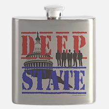 Deep State Flask