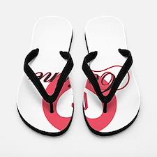 corinne Flip Flops