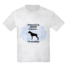 Boxers In Heaven T-Shirt