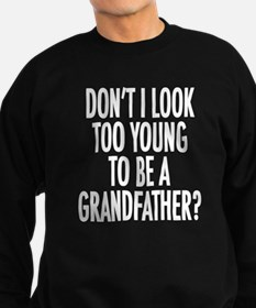 Unique Grandfather Sweatshirt