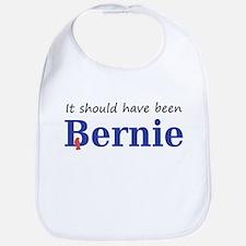It should have been Bernie Bib