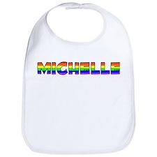 Michelle Gay Pride (#004) Bib