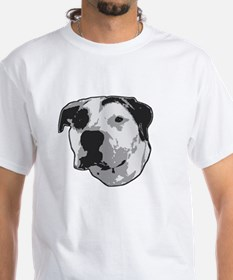 Pit Bull T-Bone Graphic T-Shirt