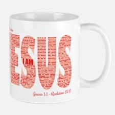 Who Is This Jesus Mugs