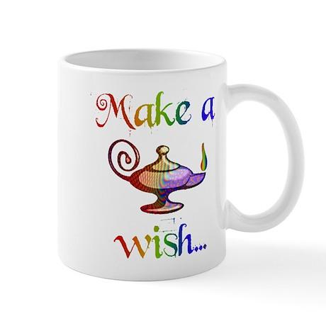 Make a Wish... - Mug