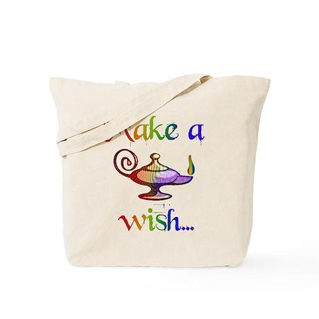 Make a Wish... - Tote Bag