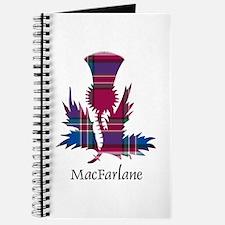 Thistle - MacFarlane Journal