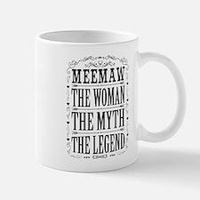 Meemaw The Legend... Mugs