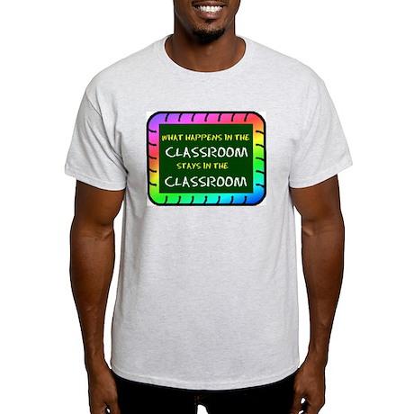 CLASSROOM Light T-Shirt