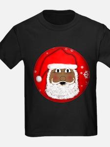 Happy Santa T-Shirt