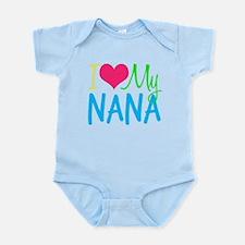 Nana Love Body Suit