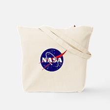 CRaTER Logo Tote Bag
