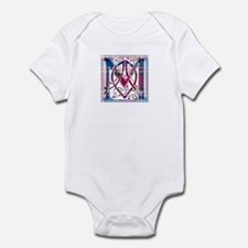 Monogram - MacFarlane Infant Bodysuit