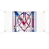 Clan macfarlane Banners