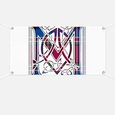 Monogram - MacFarlane Banner