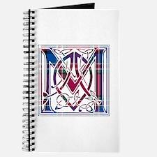 Monogram - MacFarlane Journal