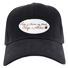 Slings & Arrows Baseball Hat