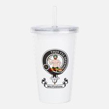 Badge - MacFarlane Acrylic Double-wall Tumbler