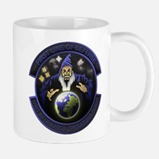 101st Info Ops. Mug Mugs
