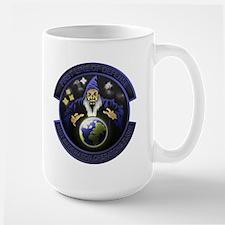 101st Info Ops. Large Mug Mugs