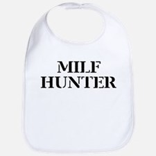 MILF HUNTER Bib