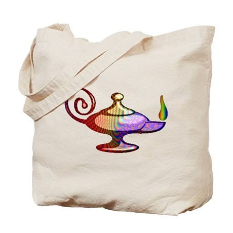Make a Wish... Tote Bag