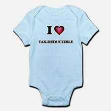 I love Tax-Deductible Body Suit