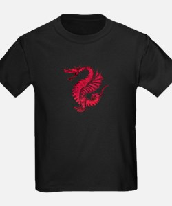 Red Dragon 1 T
