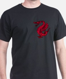 Red Dragon 1 T-Shirt