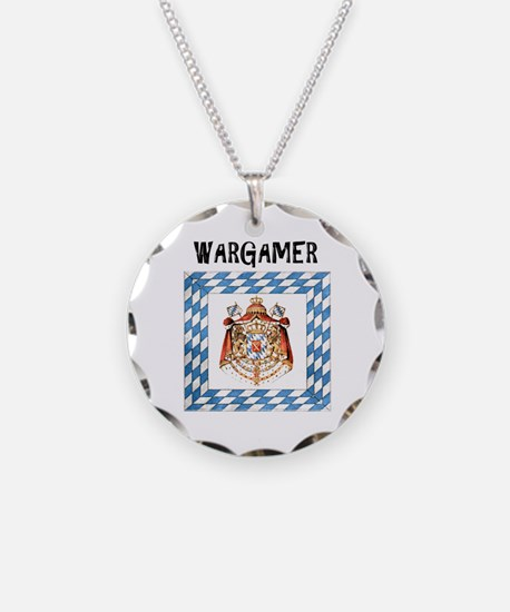 Napoleonic Bavarian Necklace