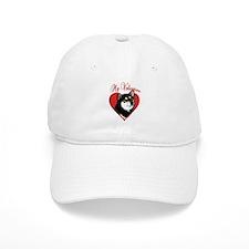 Cavalier Valentine Baseball Cap