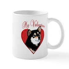Cavalier Valentine Mug