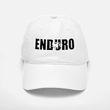 Enduro Baseball Baseball Cap