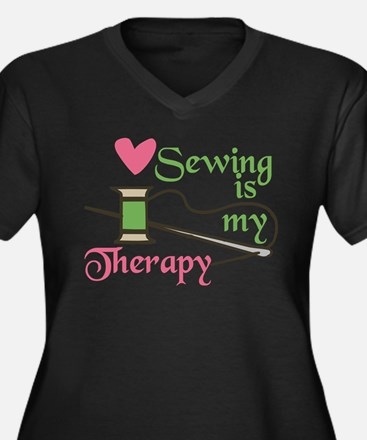Therapy Plus Size T-Shirt