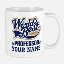 Professor Personalized Gift Mugs