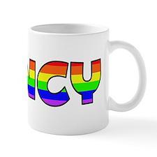 Nancy Gay Pride (#004) Mug