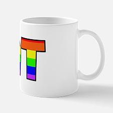 Nat Gay Pride (#004) Mug