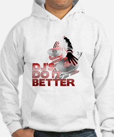 DJ's Do It Better Sweatshirt