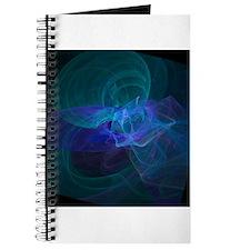 Blue Vortex Journal