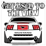 Ford mustang Posters