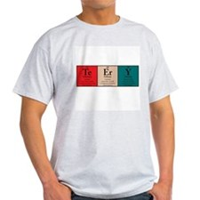 Te Er Y Color T-Shirt