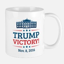 Trump Victory Mug