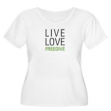 Live Love Fre T-Shirt