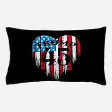 Trump America Pillow Case