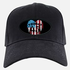 Trump America Baseball Hat