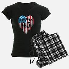 Trump America Pajamas
