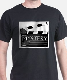 Mystery Clapperboard T-Shirt