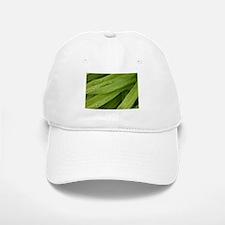 Leaves Baseball Baseball Cap