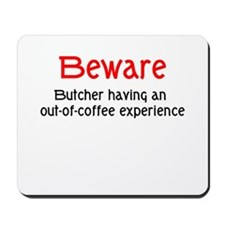 Butcher Mousepad