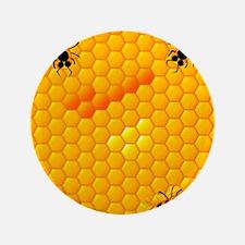 Honeycomb Button